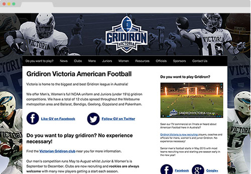 gridironvictoria.com.au
